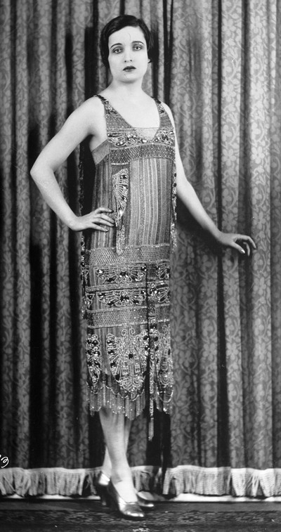 Actress Alice Joyce 1926