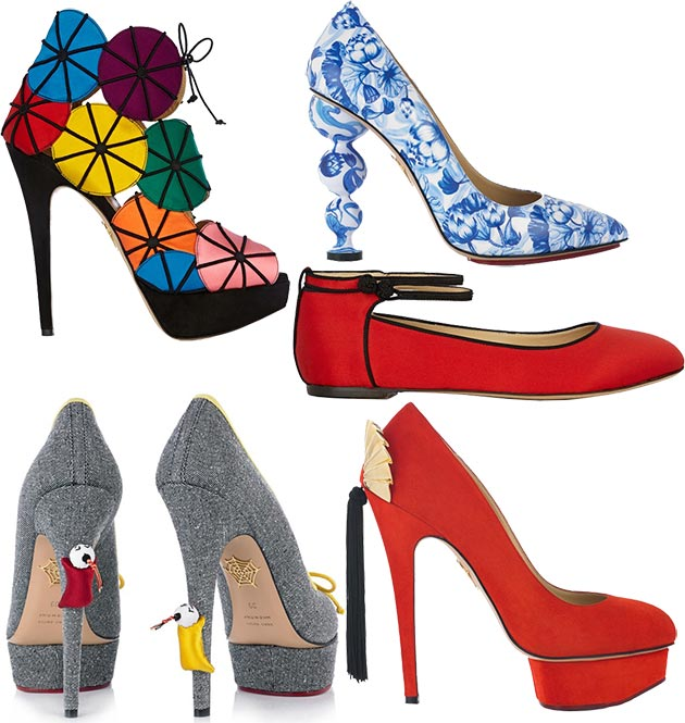 charlotte olympia fall winter 2014 2015 collection3