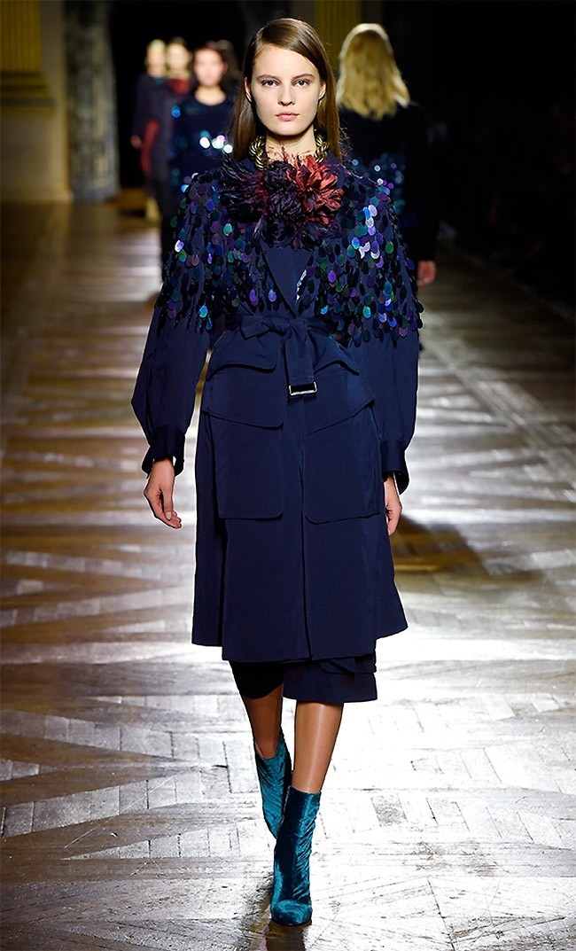 dries van noten fall winter 2015 runway18