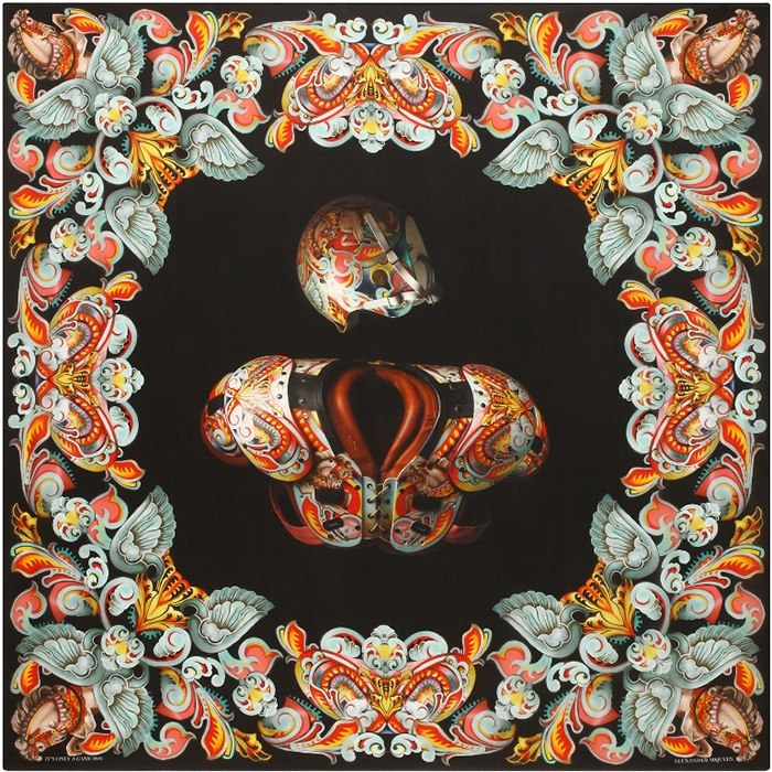Alexander-McQueen-Savage-Beauty-Scarves-09