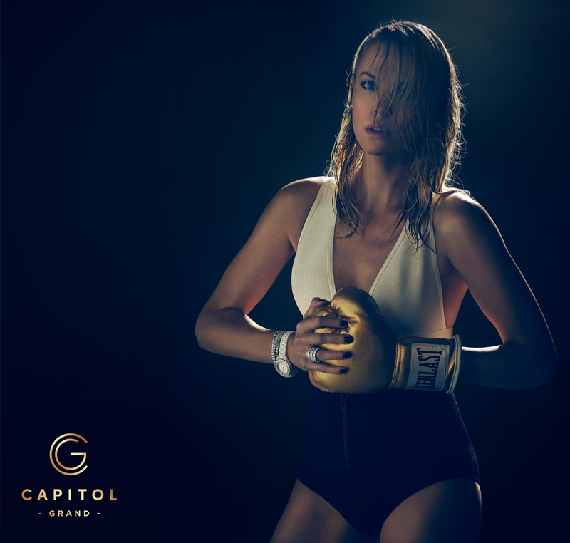 charlize theron capitol grand ad campaign07