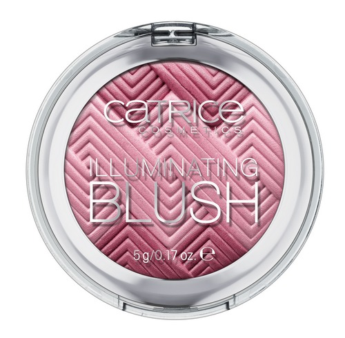 Catr IlluminatingBlush 0215 30 NEU