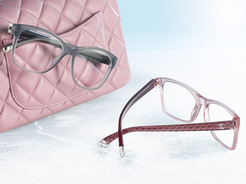 02 CHANEL-Fall-Winter-2015-16-Eyewear-Collection Artistic-pictures LD