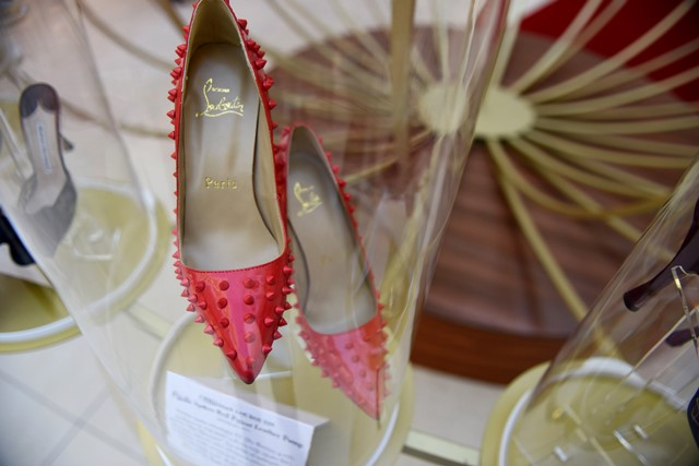 We Love Shoes Christian Louboutin