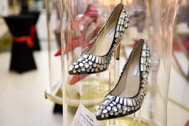 We Love Shoes Jimmy Choo