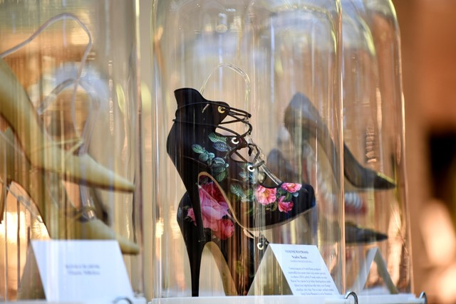 We Love Shoes Vivienne Westwood