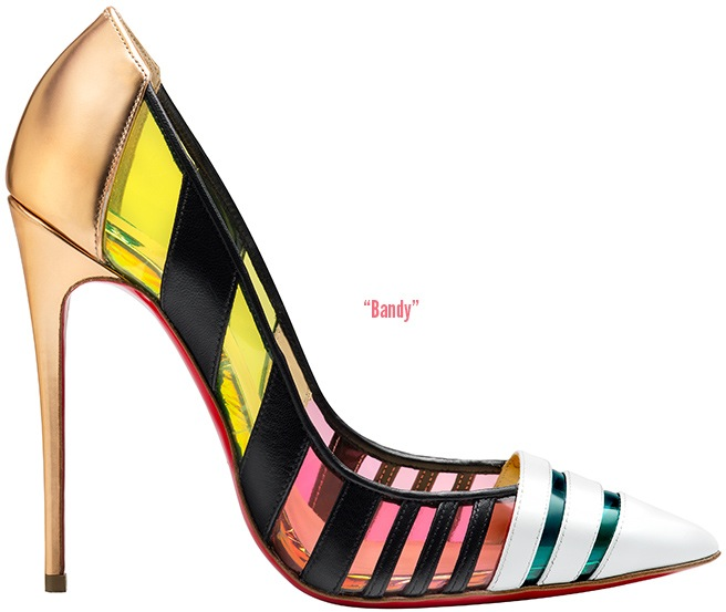Christian-Louboutin-Spring-2015-Collection-Bandy