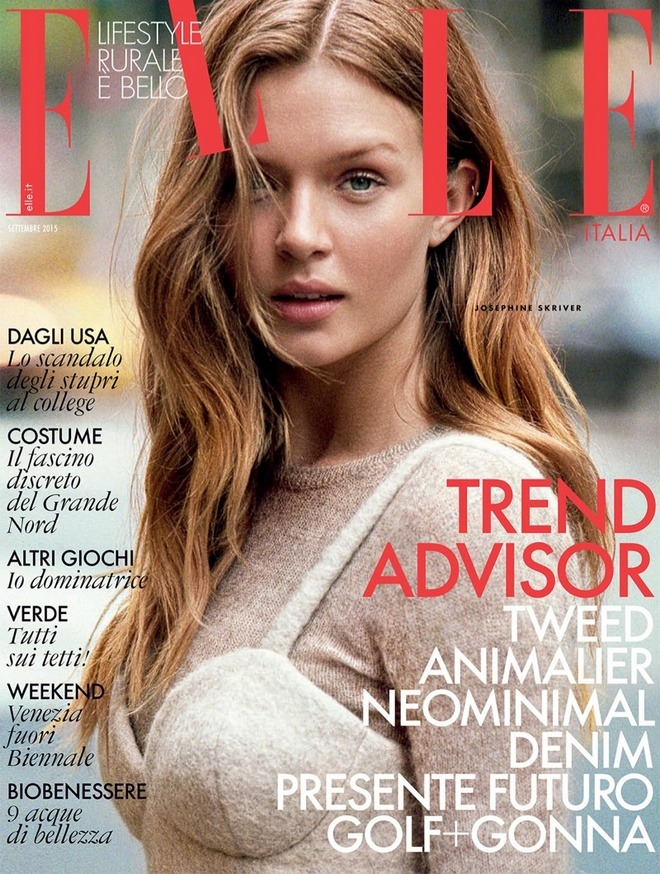 Josephine-Skriver-Elle-Italy-September-2015-Cover-Photoshoot13