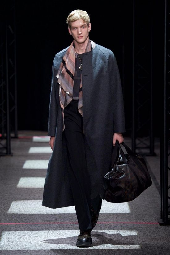 Paul Smith FW15 kolekcija image 1