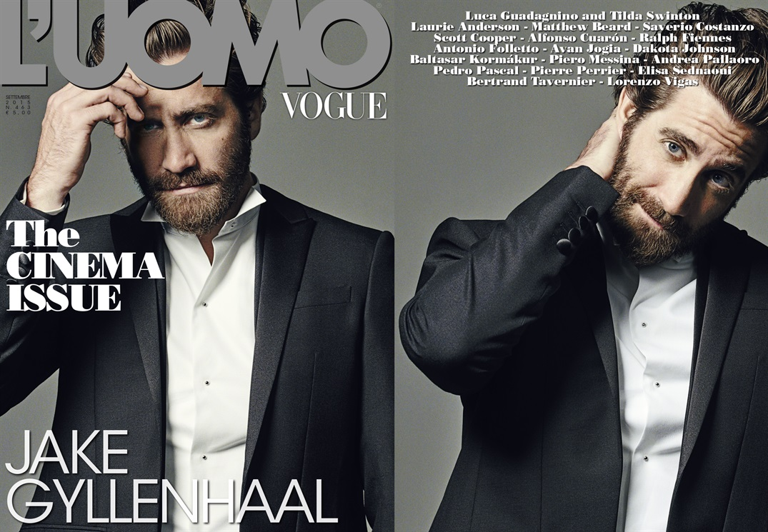 Jake-Gyllenhaal-LUomo-Vogue-September-2015-Cover-Photo-Shoot-002