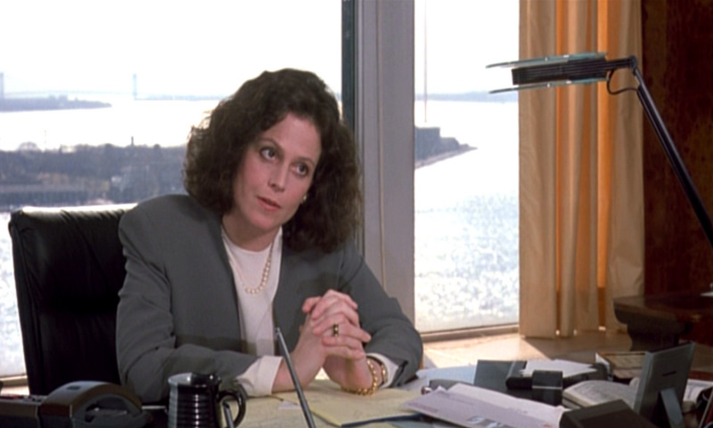 Working-Girl Sigourney-Weaver office-top
