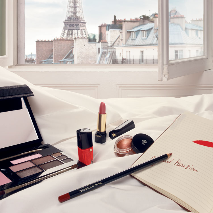 LANCOME-FALL-2015-LE WEEK END