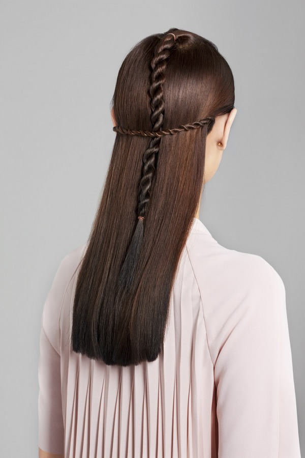 NIVEA Look Rope Braid