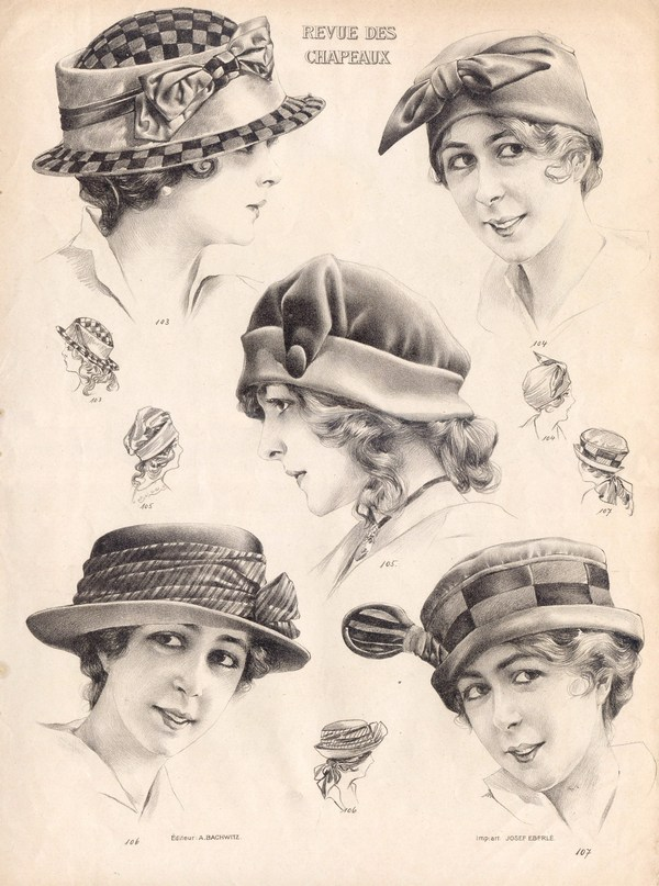 vintage-stock-graphics-fashion-womens-hats-revue-des-chapeaux-0009