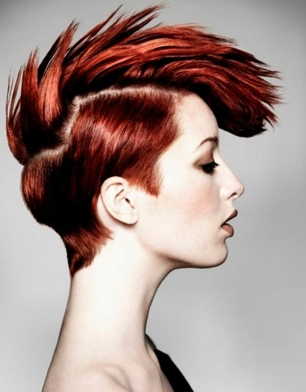 red-punk-hairstyles