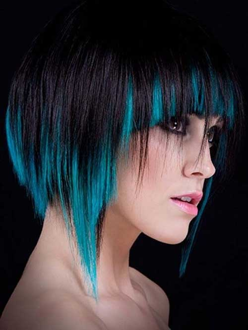 Hair-Color-Ideas-with-Two-Tone