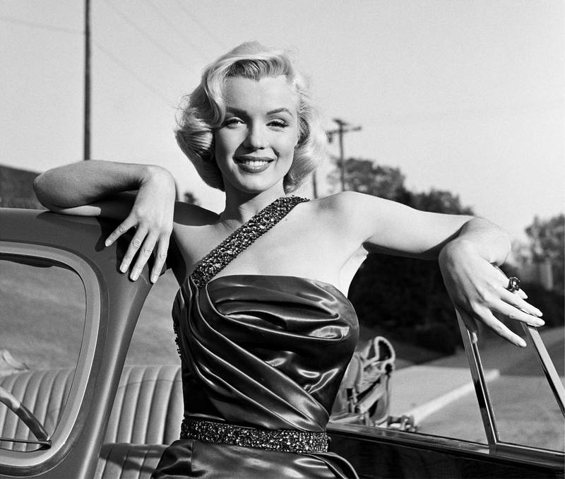 set of How to Marry a Millionaire 1953 l