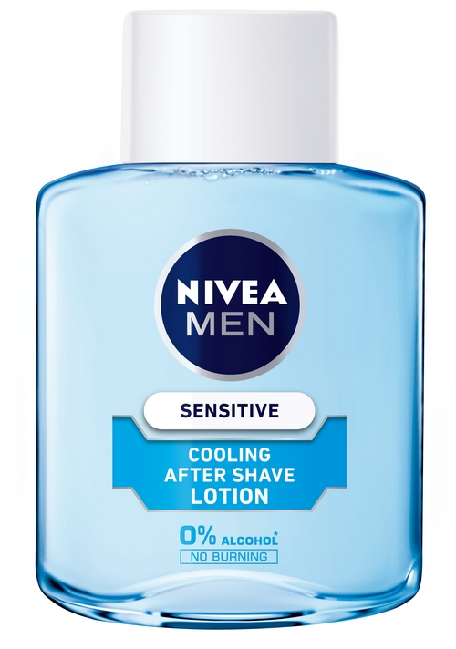 Sensitive Cool AfterShaveLotion