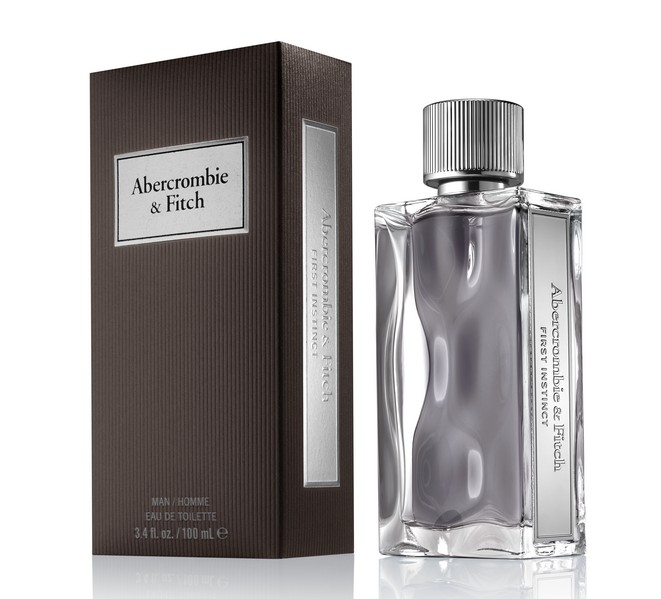 abercombie fitch 100 ml bottle -box cr