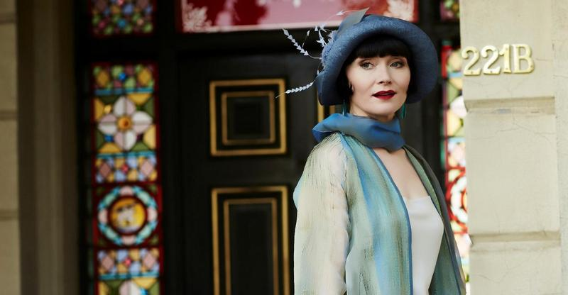 Miss Fisher S3 E1 1 0
