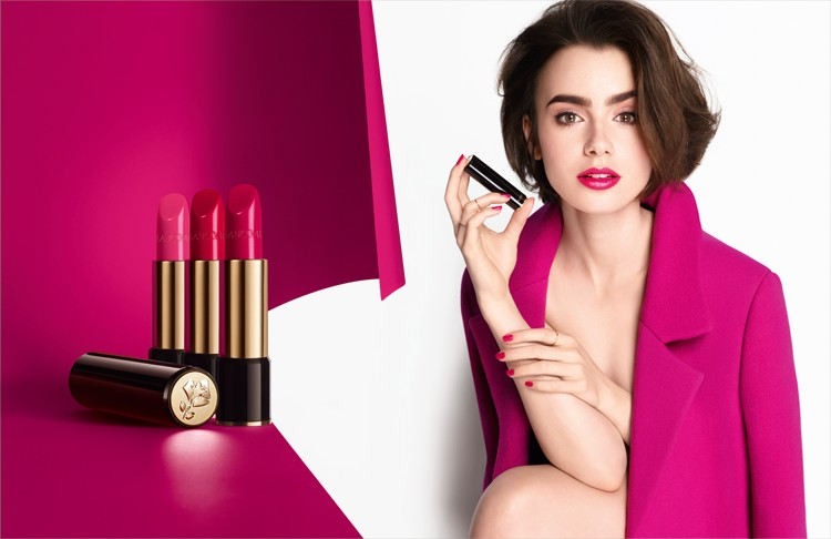 ABSOLU ROUGE LILY NM BRILLANT PLVGF DP HD190716