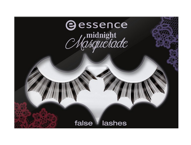 ess MidnightMasquerade false lashes