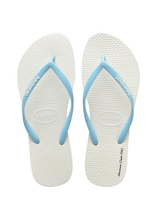 HAVAIANAS HISTORICO TRIBUTO HOW IS MADE