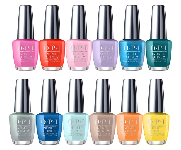 L opi spring 2017 fiji collection 1