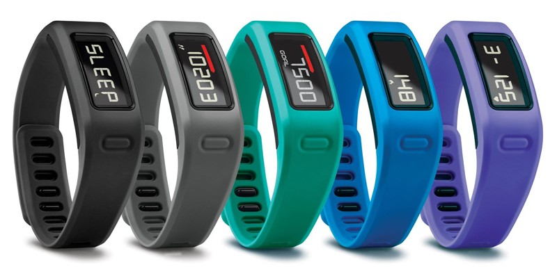 Garmin-Vivofit-colours