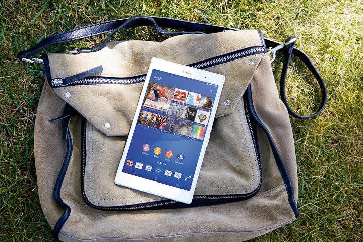 18 Xperia Z3 Tablet Compact