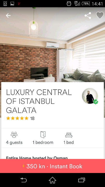 AIRBNB AP TJEDNA 11