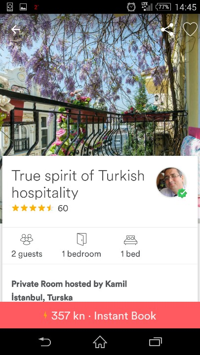 AIRBNB AP TJEDNA 12