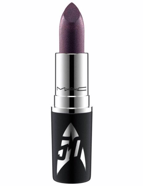 MAC StarTrek Lipstick Kling-It-On 300dpiCMYK 1