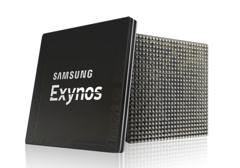 Exynos 3D basic cr