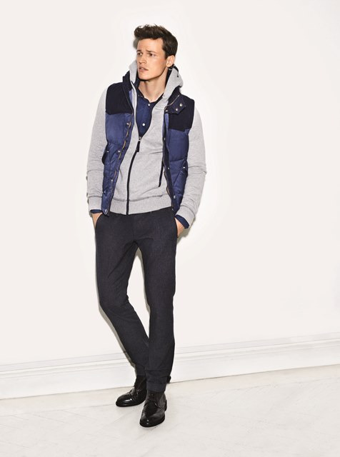 1146 JOOP 39L MEN CASUAL 04 060