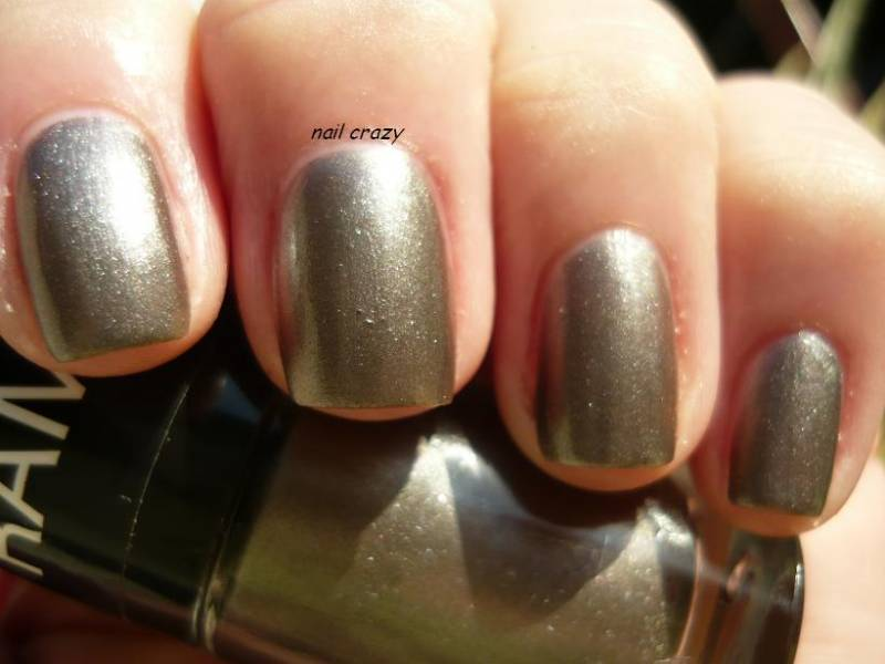 nail crazy maybelline itgirl.hr3
