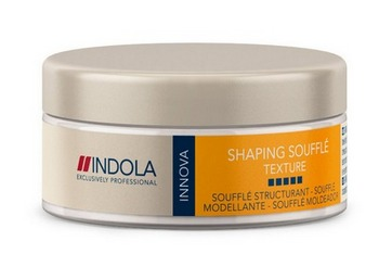 Indola Styling Texture Shaping Souffle 75ml cr