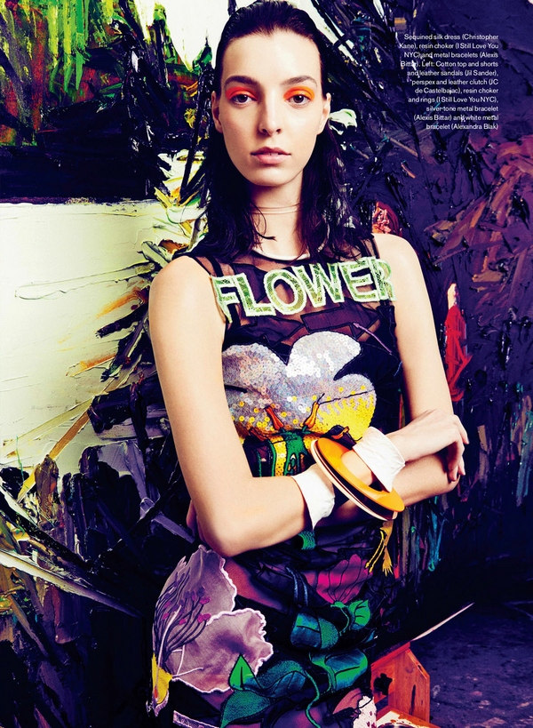 Djana-by-Max-Abadian-for-Elle-Canada-May-2014-3