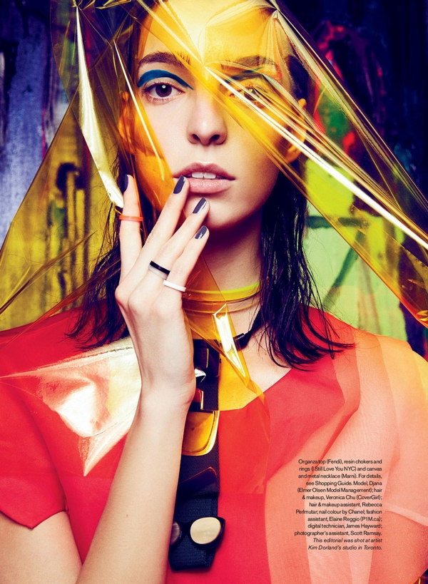 Djana-by-Max-Abadian-for-Elle-Canada-May-2014-8