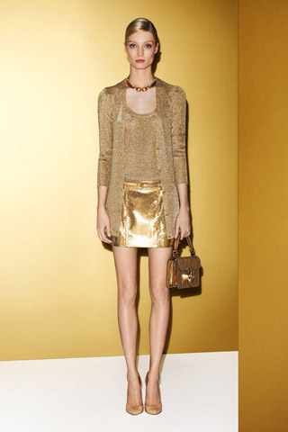 gucci resort2012 2