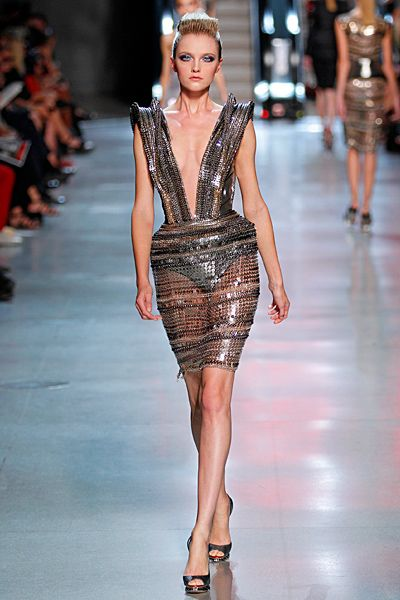 paco rabanne ss2012 12