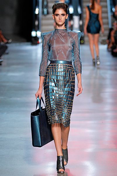 paco rabanne ss2012 2