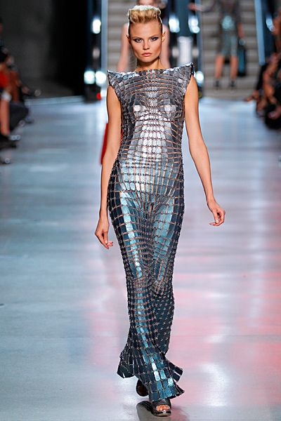 paco rabanne ss2012 4