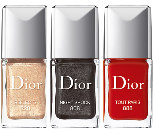 Dior-Color-Icons-Collection-Fall-2014-Nail-Polish