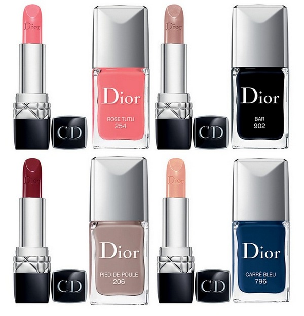 Dior-Makeup-Collection-for-Fall-2014-lipsticks-and-nail-polishes