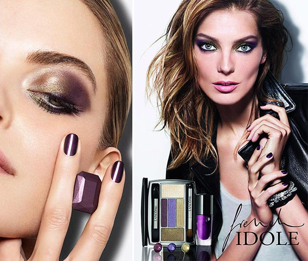 Lancome French Idole fall 2014 makeup collection1