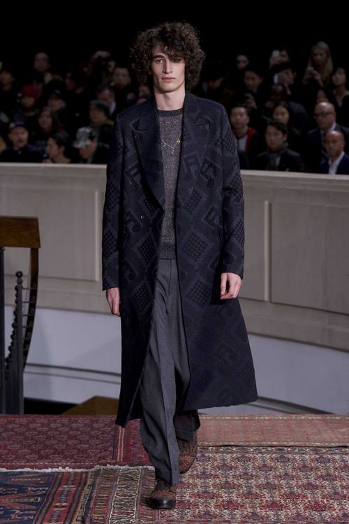 Paul Smith FW14 image 1