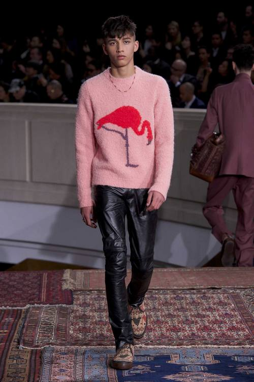 Paul Smith FW14 image 2