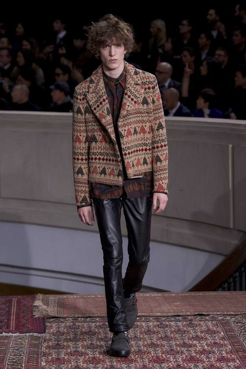 Paul Smith FW14 image 3