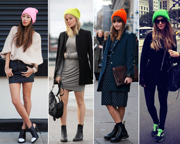 httpemilygracefrost.com cocokelley-neon-beanie-street-style1